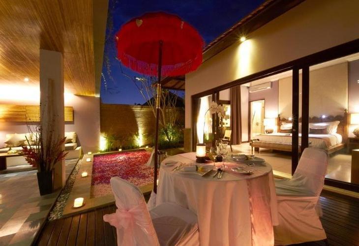 The Lokha Umalas Villa and Spa (Formerly de Uma Lokha Luxury Villas and Spa)