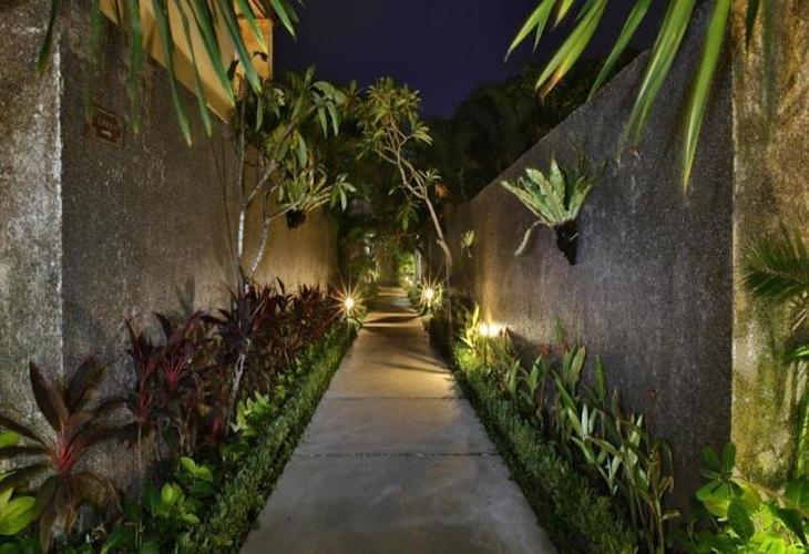 Balibaliku Beach Front Luxury Private Pool Villas