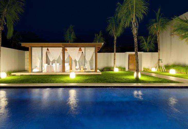 One Eleven Resort