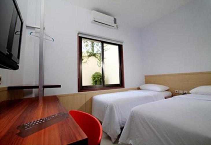 Grha Ciumbuleuit Guest House Bandung