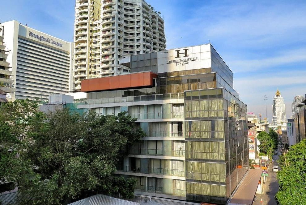 Heritage Bangkok