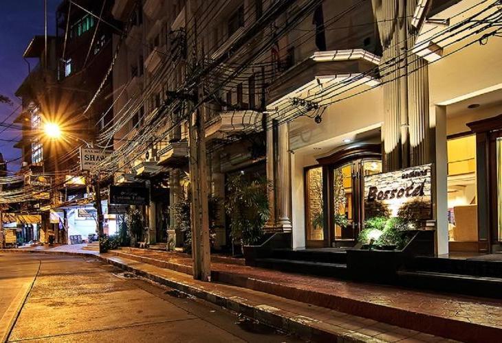 Bossotel Inn Bangkok