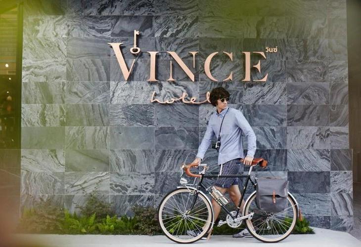 Vince Hotel Pratunam