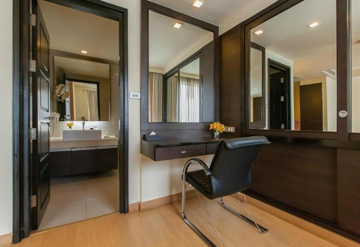 Aspen Suites Bangkok