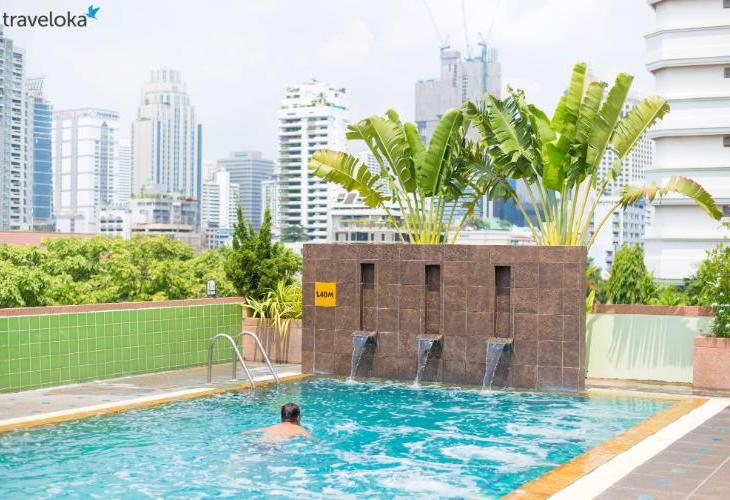 Woraburi Sukhumvit and Resort
