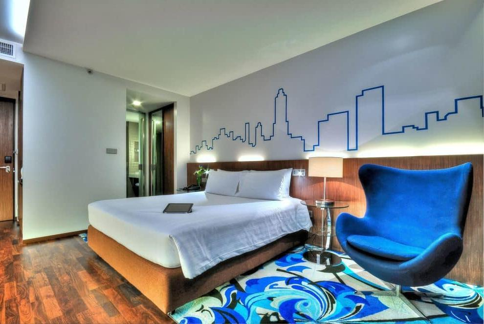 Galleria 10 Hotel Bangkok