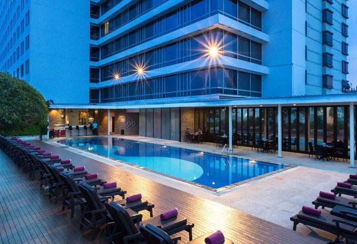 Eastin Hotel Makassan