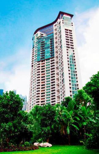 Urbana Langsuan Bangkok