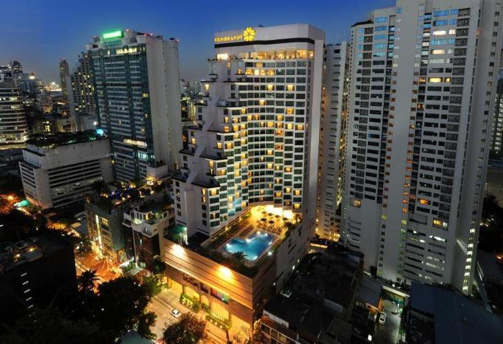 Rembrandt Hotel and Towers Bangkok