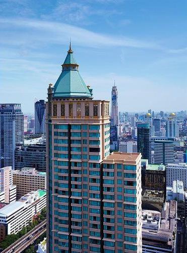 Grande Centre Point and Residence Ratchadamri