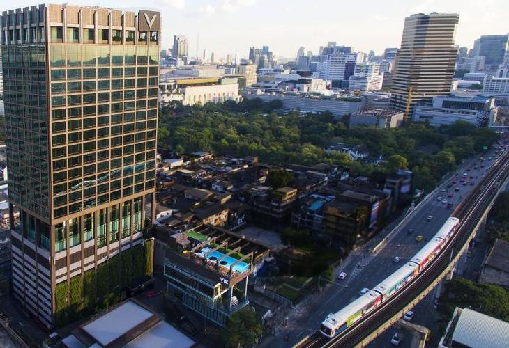 Vie Bangkok