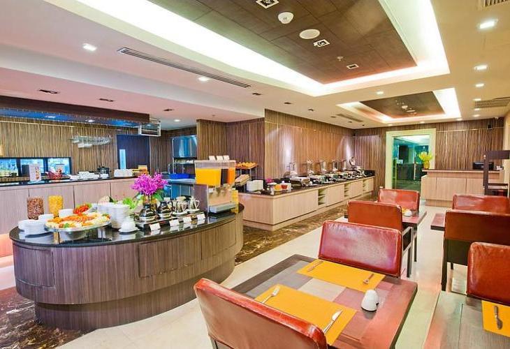 Kingston Suites Bangkok