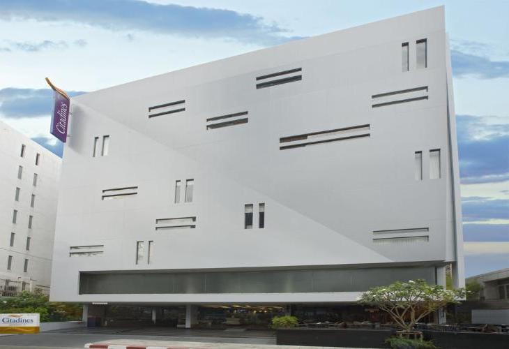 Citadines Bangkok Sukhumvit 11