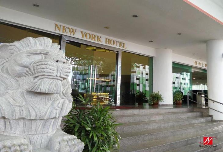 New York Johor Bahru