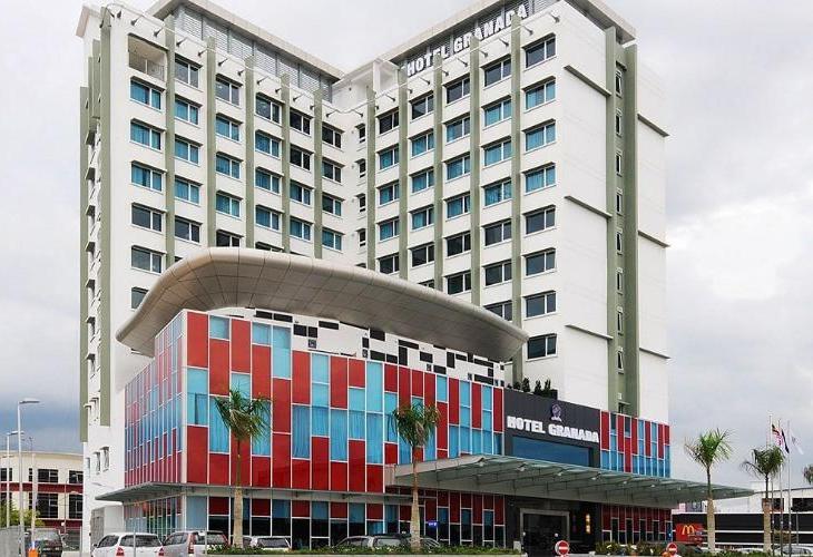 Menginap Di Hotel Granada Johor Bahru Saat Anda Sedang Berada Nusajaya Legoland Adalah Sebuah Pilihan Cerdas
