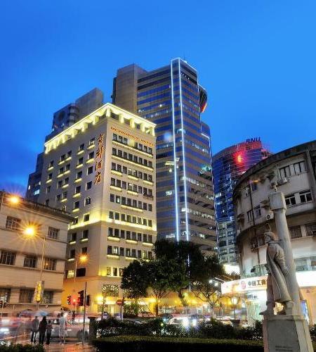 Metropole Macau