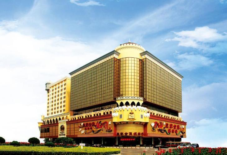 Casa Real Macau