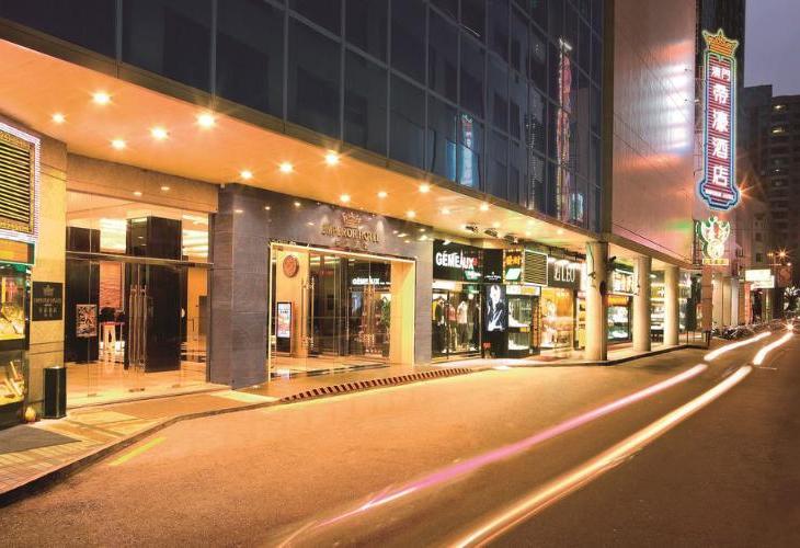 Emperor Macau Hotel