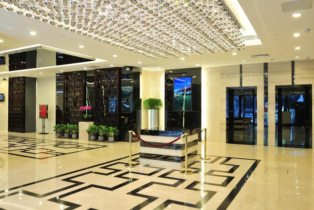 Beverly Plaza Macau