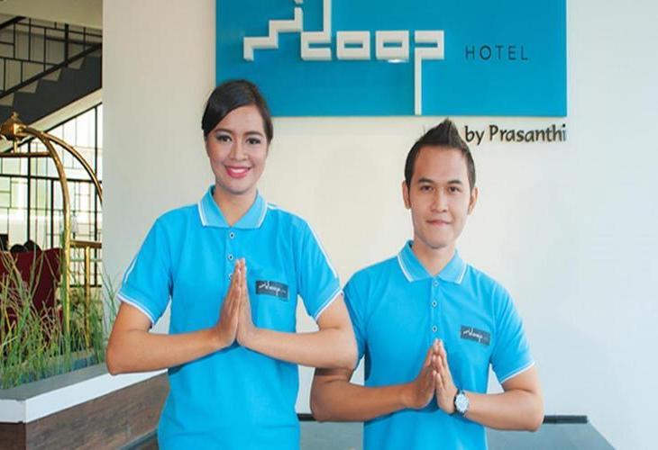 Idoop Hotel by Prasanthi Lombok