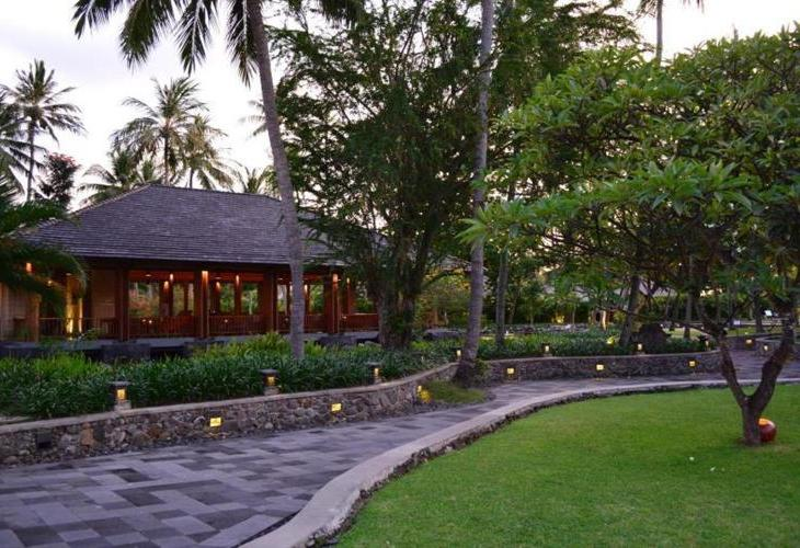 Santosa Villas and Resort Lombok