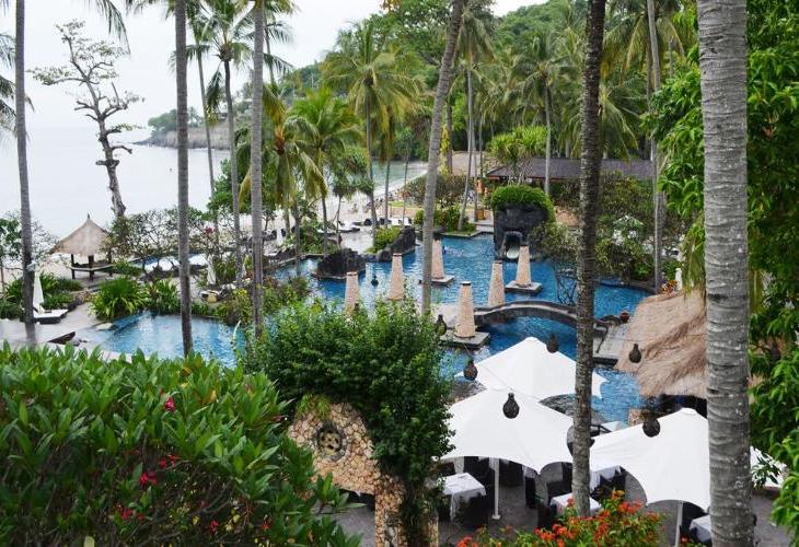 Sheraton Senggigi Beach Resort