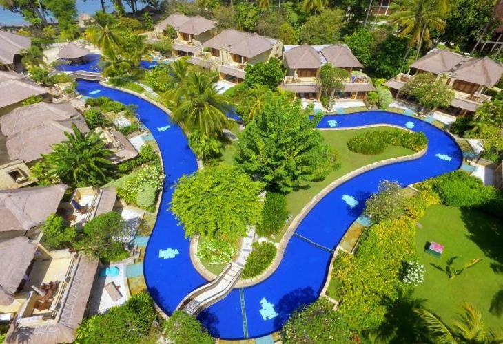 Pool Villa Club