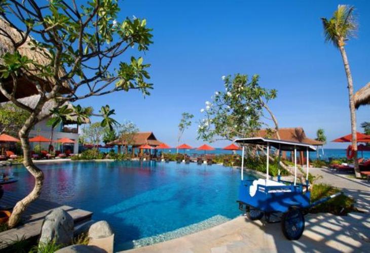 Sudamala Suites & Villas, Senggigi