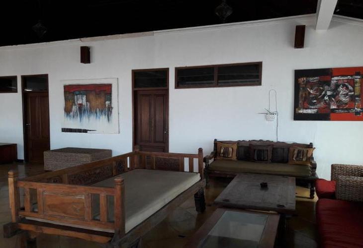 The Beach House Resort Lombok