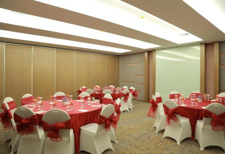Aruna Senggigi Resort & Convention (Formely Graha Senggigi )