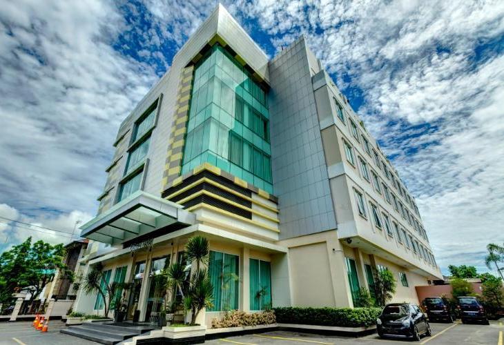 Daima Hotel