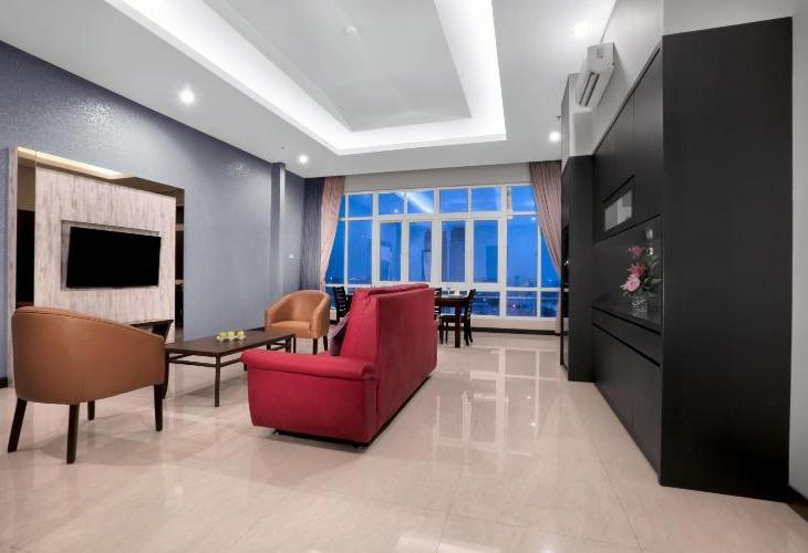 Favehotel S Parman Medan