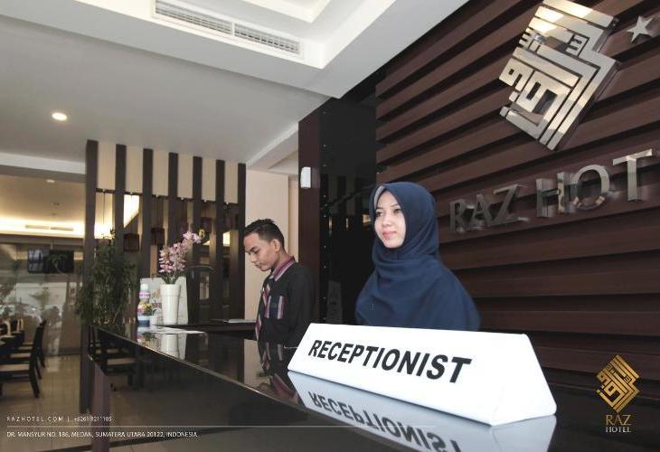 Raz Hotel & Convention Medan