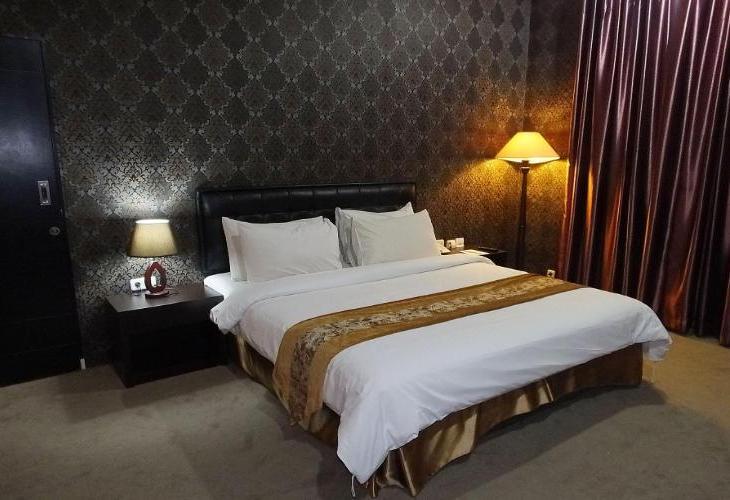 Grand Kanaya Hotel