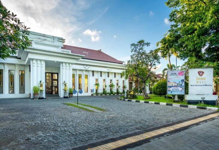Inna Bali