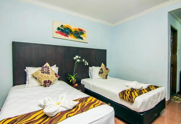 Abian Srama Hotel and Spa