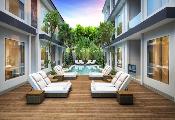 Coast Boutique Apartments