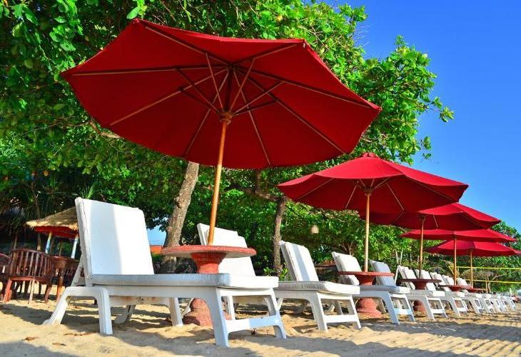 Inna Sindhu Beach