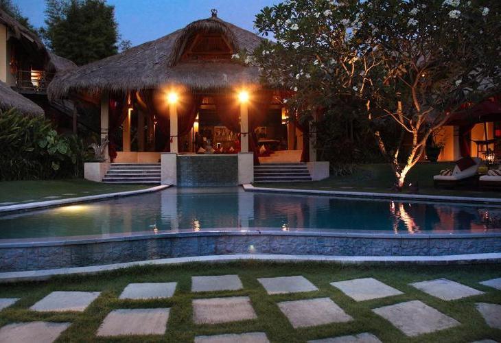 Villa Mathis