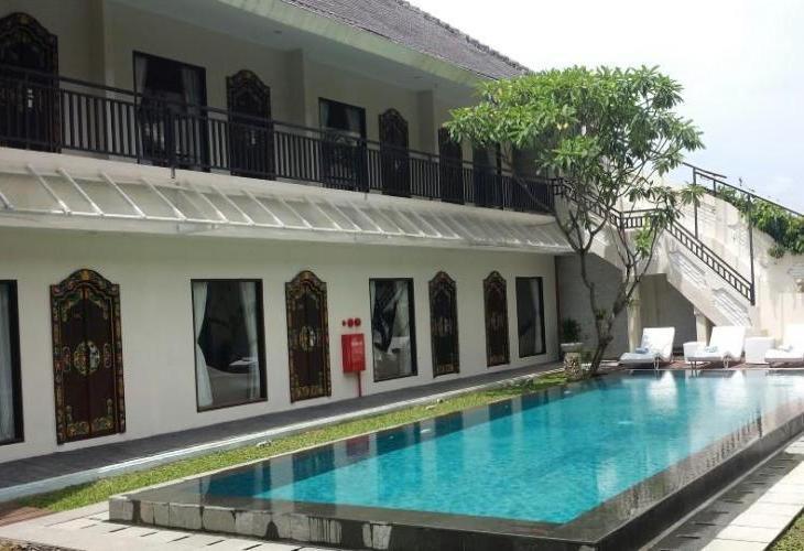 Asana Agung Putra Bali