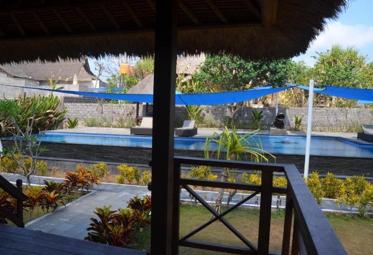 Sunset Villa Lembongan (Formerly Sunset Villa and Cafe)