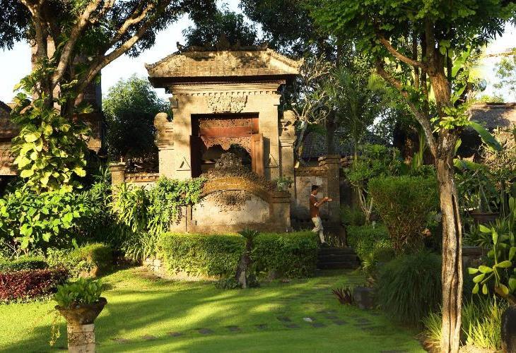 Alindra Villa Jimbaran