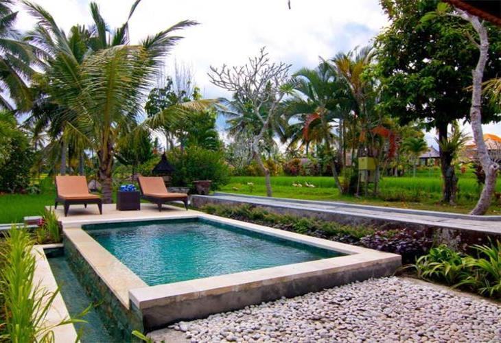 Agung Raka Resort and Villa
