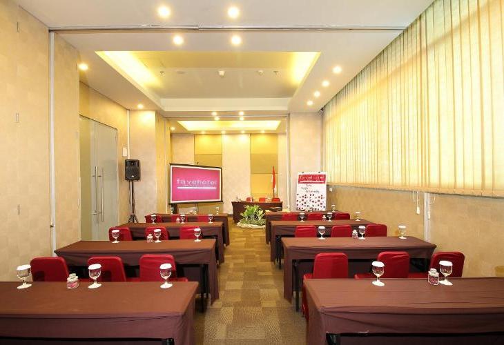 Favehotel Manahan Solo (Formerly Favehotel Adi Sucipto Solo)