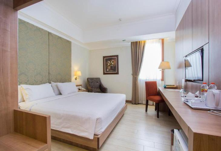Horison Aziza Solo (Formerly Aziza Syariah Hotel Solo by Horison)