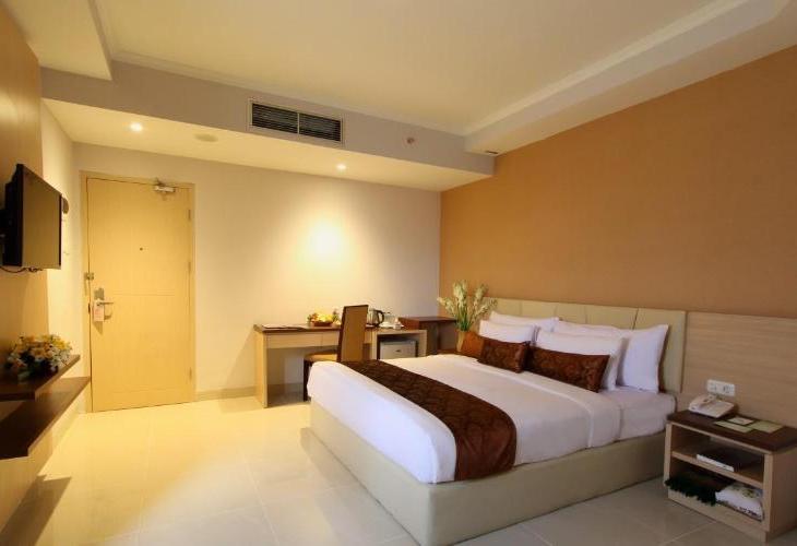 Syariah Hotel Solo