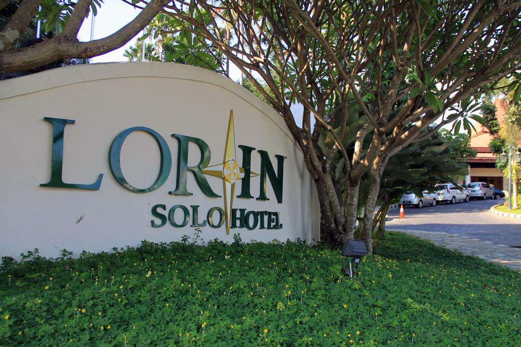 Lorin Business Resort and Spa Solo