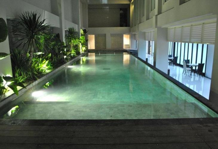 Megaland Hotel Solo