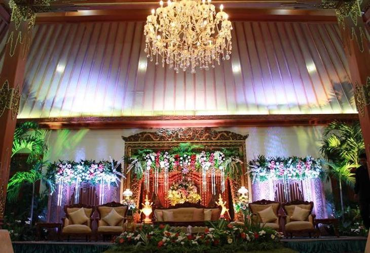 Kusuma Sahid Prince Hotel