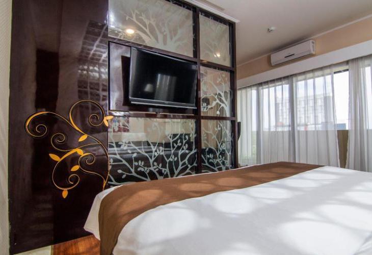 Grand Sae Hotel